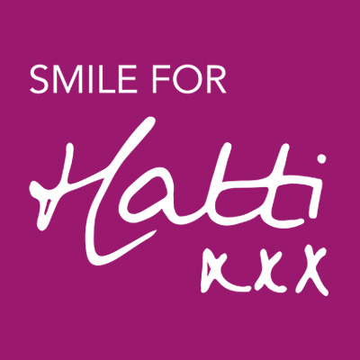 Smile for Hatti