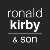 Ronald Kirby and Son Website